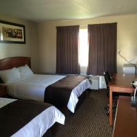 Horizon Inn 2, hotel em Valleyview