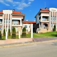 Vikeya Guest House, hotel in Sapareva Banya