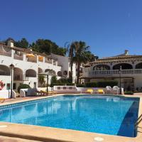 Hotel Los Limoneros, hotel in Moraira