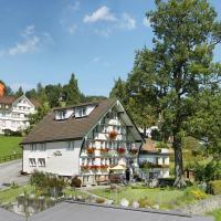 Alpenheim, hotel in Teufen
