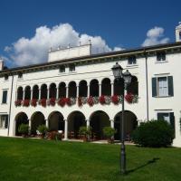 Relais Villa Selle, hotell i Fumane