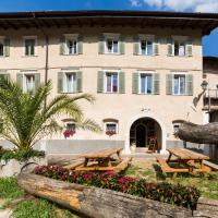Colle Ameno Room and Breakfast, hotel in Rovereto