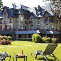 Le Castel Marie Louise, hotel in La Baule