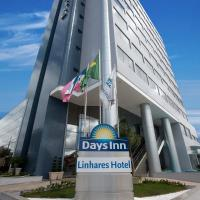 Days Inn by Wyndham Linhares, hotel in Linhares