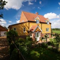Sunset House Bed and Breakfast, hotel in East Harling