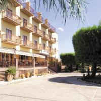 Park Hotel Gianfranco, hotell i Roccella Ionica