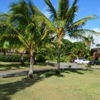 God's Peace of Maui, hotel in Makawao