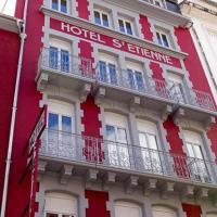 Hôtel Saint Etienne, hotel in Lourdes