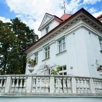 Hotel Villa Ostrava 3+, viešbutis Ostravoje