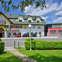 "G.H. Knoll ""Proellhofer"" Cafe Bar Hills, hotel in Fladnitz an der Teichalm"
