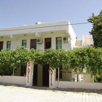 Sulo Pension, hotel in Patara