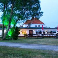 Pension Stranddistel, hotel in Neuendorf