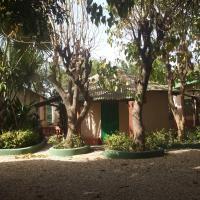 Camping-Sukuta & Lodge, hotel in Sukuta