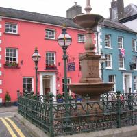 The Drovers Bed and Breakfast, hotel in Llandovery