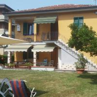 Casa Il Sogno, hotell i Vezzano Ligure