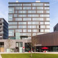 IntercityHotel Enschede, hotel in Enschede