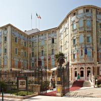 Ausonia Hungaria Wellness & Lifestyle, hotel en Lido de Venecia