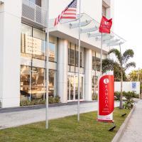 Ramada Hotel & Suites Campos Pelinca