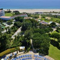 Pestana Delfim Beach & Golf Hotel, hotel in Alvor