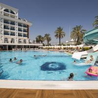 Palm World Side Resort & SPA, hotel in Side