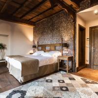 Pazo da Pena Manzaneda, hotel en Manzaneda