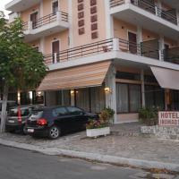 Hotel Inomaos, hotel in Olympia