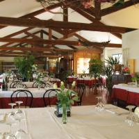 Hotel Rurale Canneviè, hótel í Lido di Volano