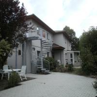 Apartmenthaus Offenbach, отель в Оффенбахе