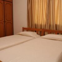 Ag.Marinas15 St. Apartments, отель в городе Друсия