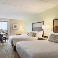 Surfside Beach Oceanfront Hotel, hotel in Surfside Beach, Myrtle Beach