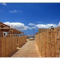 Bamboo Paracas Resort