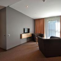 Rezydencja nad jeziorem Pestkownica – hotel w mieście Pestkownica