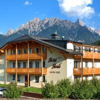 Hotel Heidi, hotel a Dobbiaco