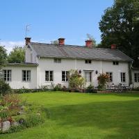 Olsbacka Gård, hotell i Falun