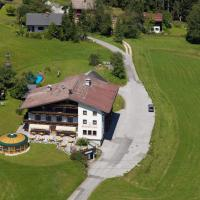 Salzburger Dolomitenhof, hotel in Annaberg im Lammertal
