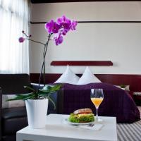 Hotel Neuer Karlshof, Hotel in Baden-Baden