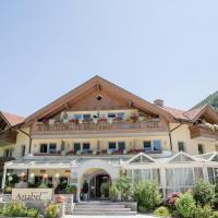 Alpine Life Hotel Anabel