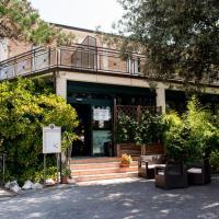 Hotel Classicano, hotell i Ravenna