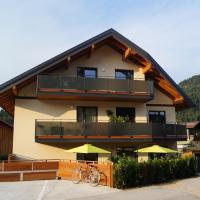 Villa Karin, hotel in Adnet