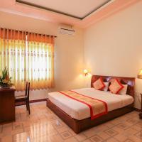 Memories Hotel, hotel in Bao Loc