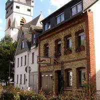 Zur Fledermaus, Hotel in Bacharach
