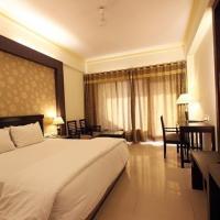 Shiva Oasis Resort, hotel in Neemrana