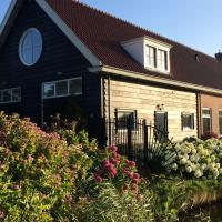 Independent Apartment Spaarne, hotel in Haarlem