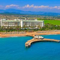 Lyra Resort & Spa - Ultra All Inclusive