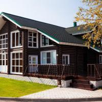Kompleks Otdykha Volga Vills