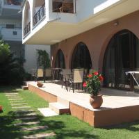 Nautica Bay Apartments