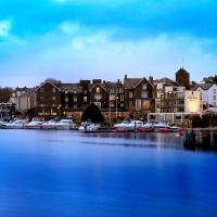 Macdonald Old England Hotel & Spa, hotel in Bowness-on-Windermere