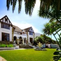 St James Guest Houses