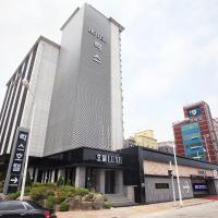 Luxe Hotel, hotel in Paju