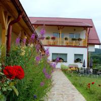 Pensiunea Poezii Alese, hotel in Valea Drăganului